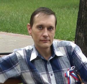 Автор сайта - Антон Невежин
