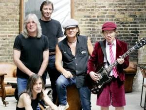 Музыка AC/DC